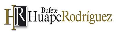 Bufete Jurídico Huape Rodríguez